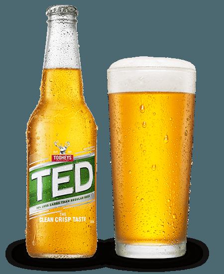 Homepage - Tooheys Brewery Australia