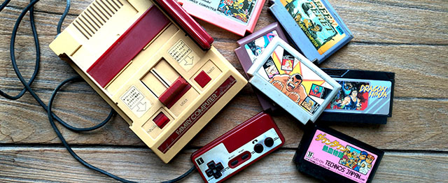 8 Retro Video Games We All Miss Playing | Tooheys Extra Dry Beer